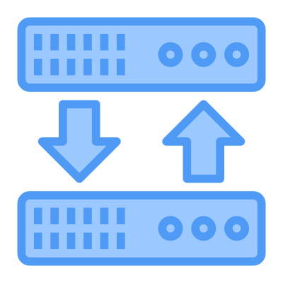 additional services backups